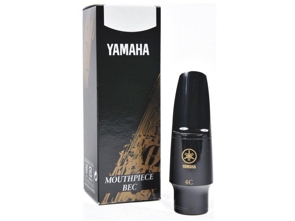 yamaha 4c alto saxophone moutpiece set