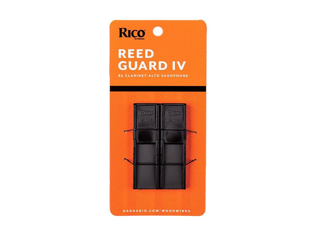 rico reed guard IV