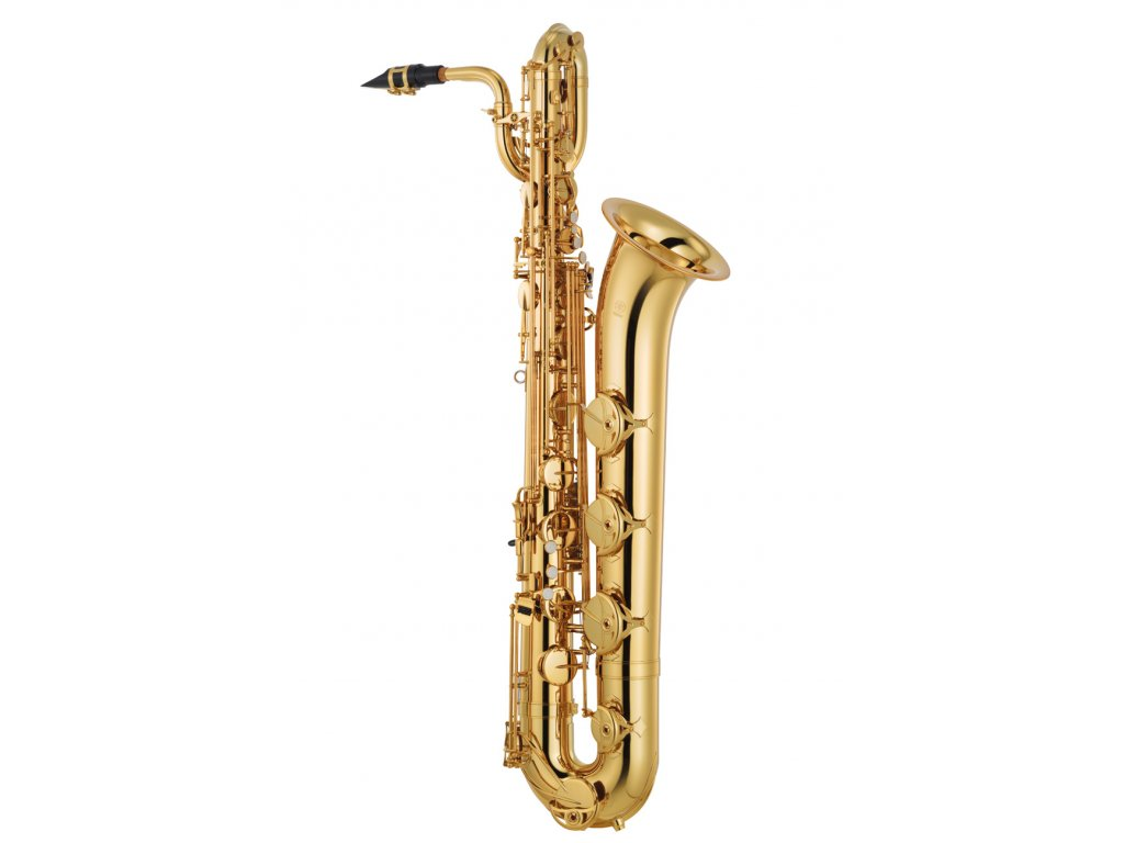 yamaha ybs480 baritone saxophone