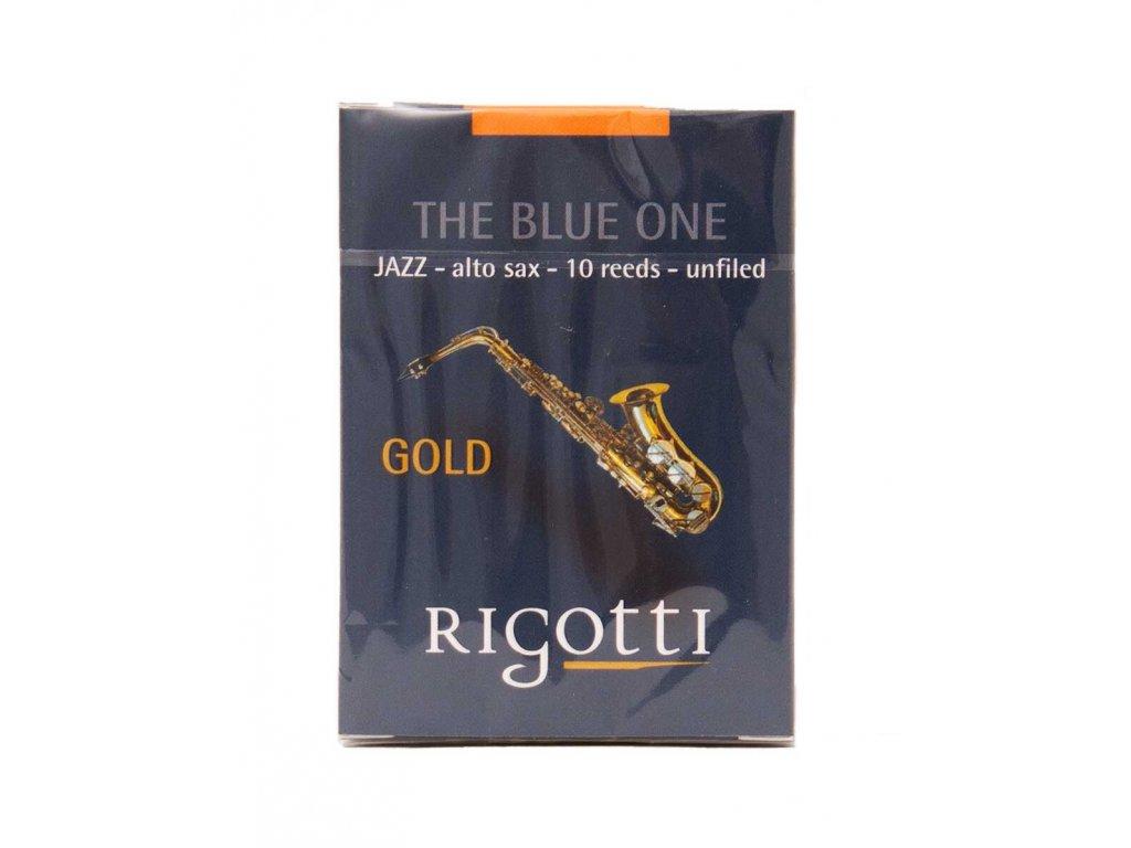 rigotti gold alto saxophone reed