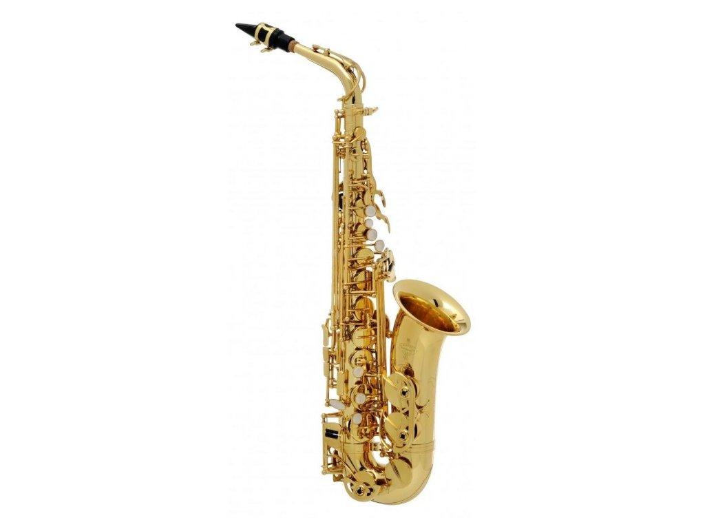 Alt saxofon Buffet Crampon 100 Series  + 3 servisní prohlídky v hodnotě 4500 Kč ZDARMA