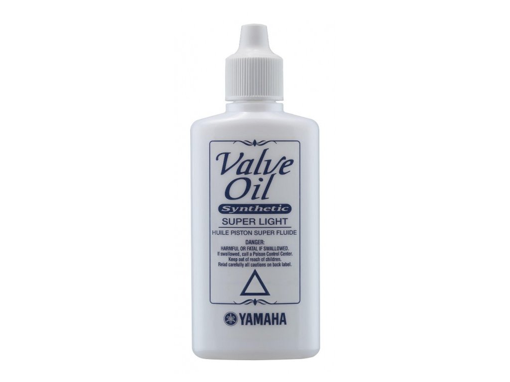 Yamaha Valve Oil Super Light