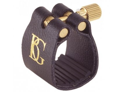BG France L14 ligatura na soprán saxofon