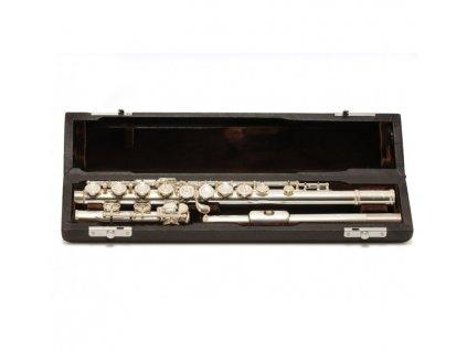 Příčná flétna Miyazawa MJ 100 E