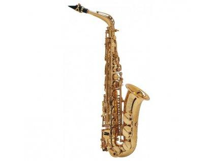 Alt saxofon Selmer SA80 II Gold Lacquer