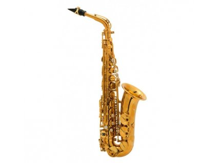 Selmer Reference Dark Gold Lacquer alt saxofon