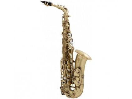 Selmer Reference Antiqued alt saxofon