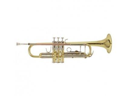 Trubka Bach TR 501