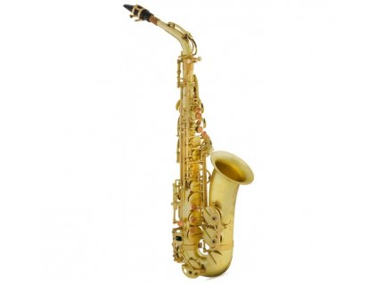 Lupifaro Platinum Vintage alt saxofon