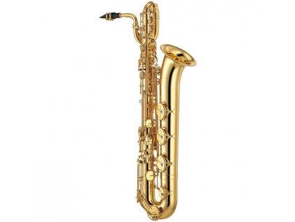 Baryton saxofon Yamaha YBS 32 E  + ZDARMA 3 servisní prohlídky nástroje (v hodnotě 4500 Kč)