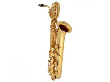 Yamaha YBS 62 E baryton saxofon  + ZDARMA 3 servisní prohlídky nástroje (v hodnotě 4500 Kč)