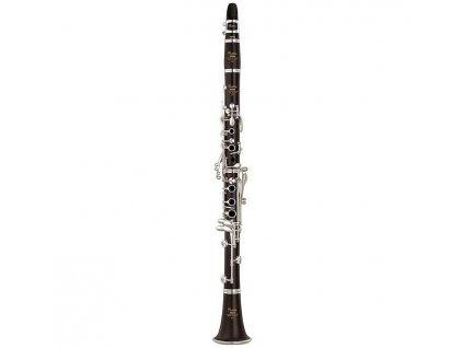 A klarinet Yamaha YCL CX AE  + ZDARMA 3 servisní prohlídky nástroje (v hodnotě 4500 Kč)