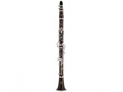 Bb klarinet Yamaha YCL CX E  + ZDARMA 3 servisní prohlídky nástroje (v hodnotě 4500 Kč)