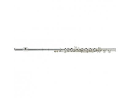Příčná flétna Yamaha YFL 587  + ZDARMA 3 servisní prohlídky nástroje (v hodnotě 4500 Kč)