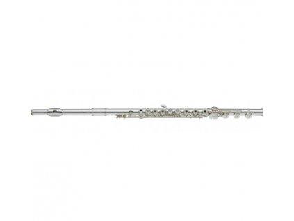 Příčná flétna Yamaha YFL 687  + ZDARMA 3 servisní prohlídky nástroje (v hodnotě 4500 Kč)