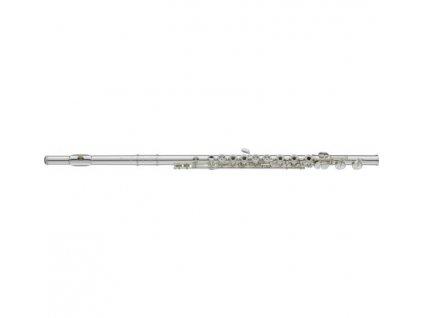 Yamaha YFL 787 příčná flétna  + ZDARMA 3 servisní prohlídky nástroje (v hodnotě 4500 Kč)