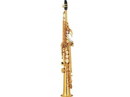 soprano saxophone yamaha yss 82 z