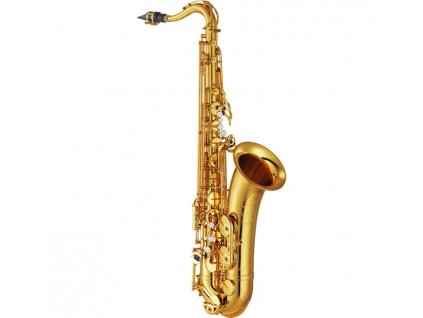 Tenor saxofon Yamaha YTS 62 02  + ZDARMA 3 servisní prohlídky nástroje (v hodnotě 4500 Kč)
