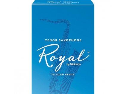 Rico Royal tenor sax 3