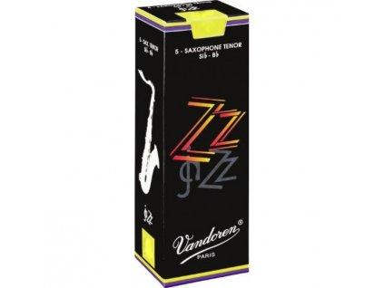 Vandoren ZZ 2.5 plátek na tenor saxofon