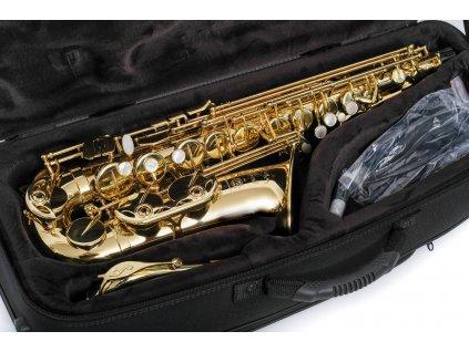 alt saxophone selmer seles axos