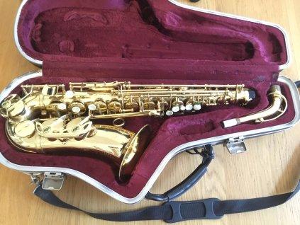 Alt saxofon Keilwerth EX 90 POUŽÍVANÝ