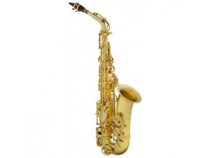 Lupifaro Platinum Vintage alt saxofon POUŽÍVANÝ