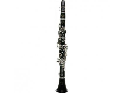 Eb klarinet Buffet Crampon E11 17/6  + ZDARMA 3 servisní prohlídky nástroje (v hodnotě 4500 Kč)