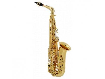 Buffet Crampon 100 Series alt saxofon  + 3 servisní prohlídky v hodnotě 4500 Kč ZDARMA