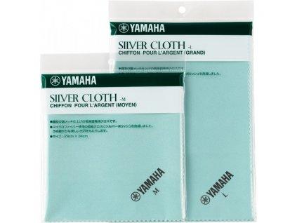 Yamaha hadřík na stříbro M