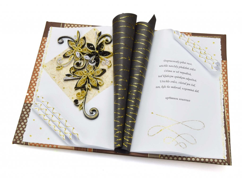 Kondolenční kniha