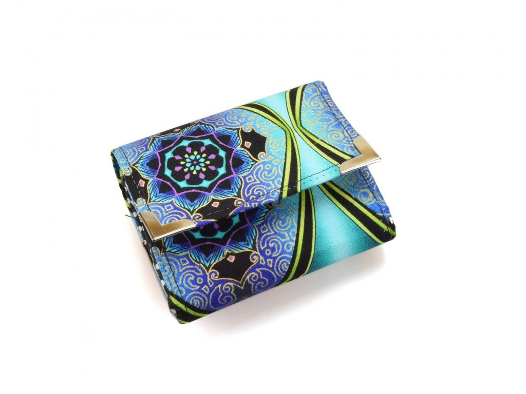 abstraktní peněženka
