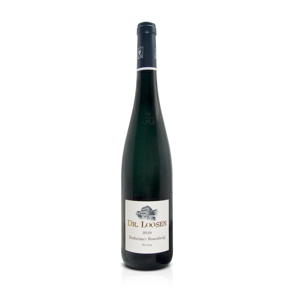 Riesling_SayMoment_Dr.Loosen_Suché_2018