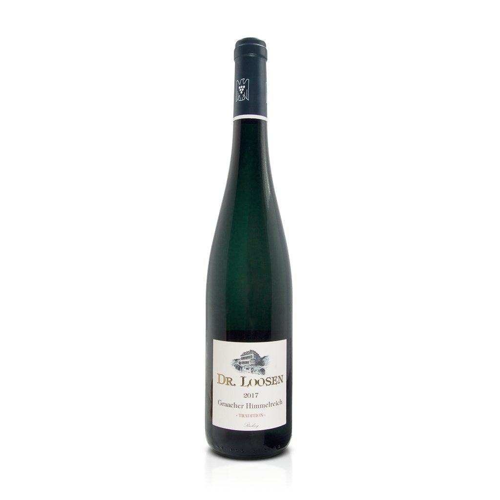 Riesling_SayMoment_Dr.Loosen_Polosuché_2017