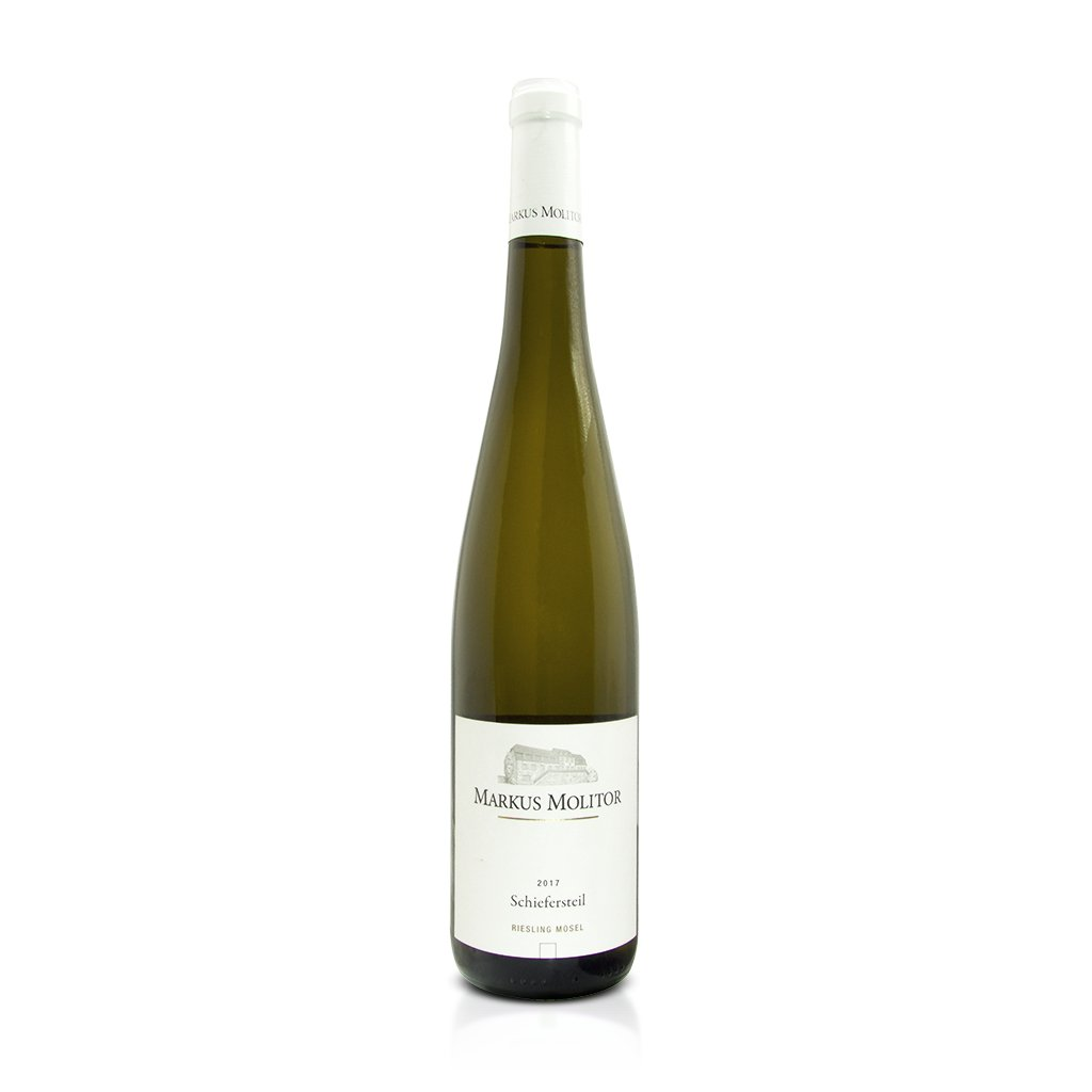 Riesling_SayMoment_Markus_Molitor_Suché_2017