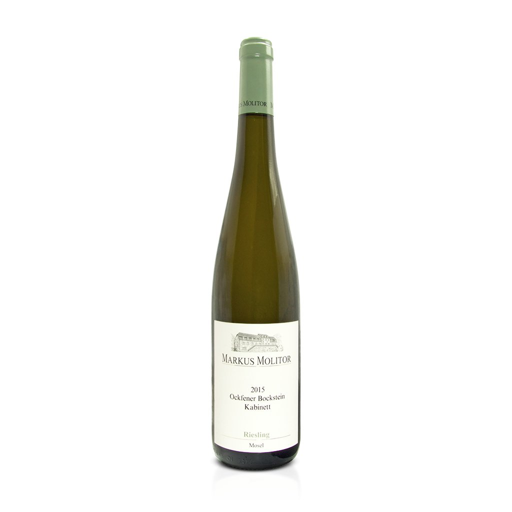 Riesling_SayMoment_Markus_Molitor_Polosuché_2018