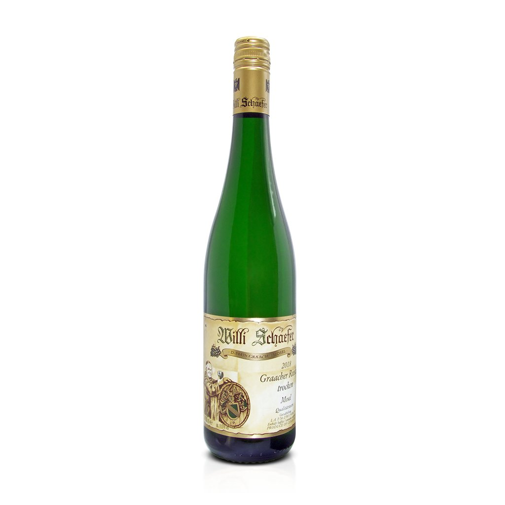 Riesling_SayMoment_Willi_Schaefer_Suché_2018