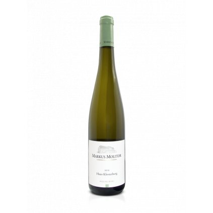 Riesling_SayMoment_Markus_Molitor_Suché_2018