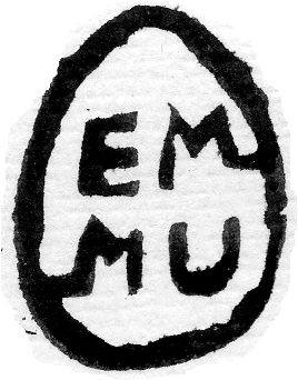 značka EMMU
