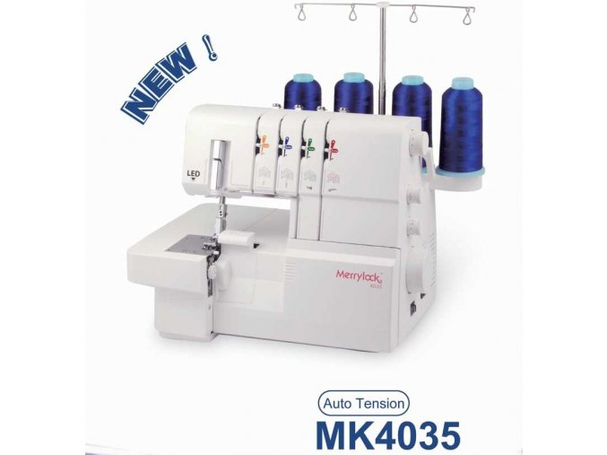 MK4035