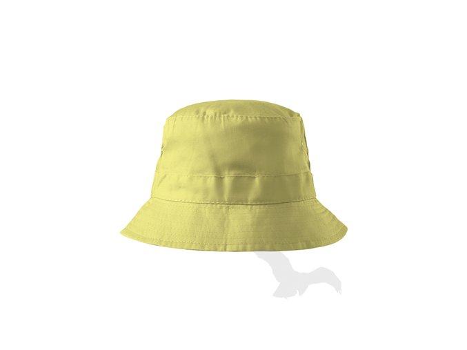 kloboucek zluty 2
