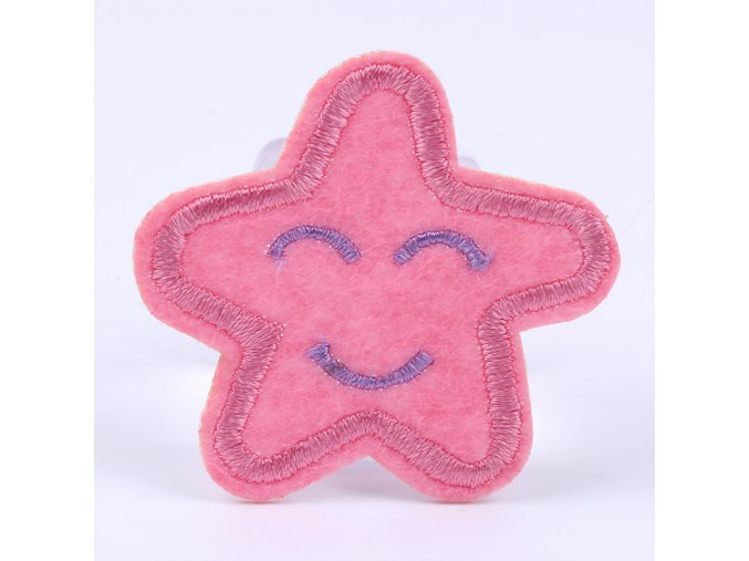 hvezda ruzova 2