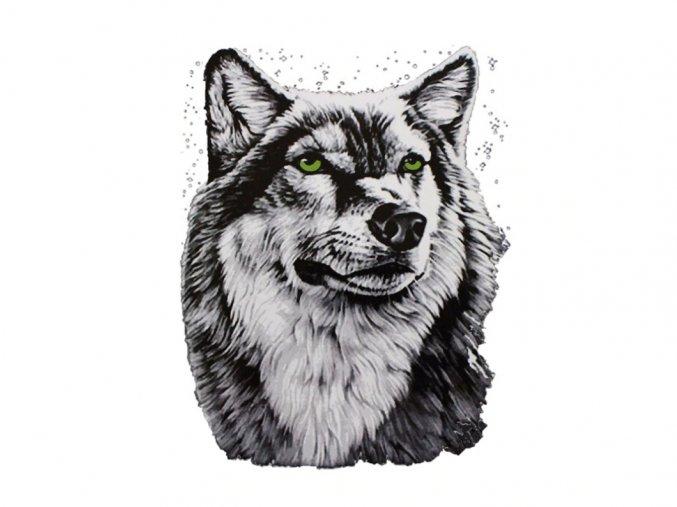 vlk cernobily