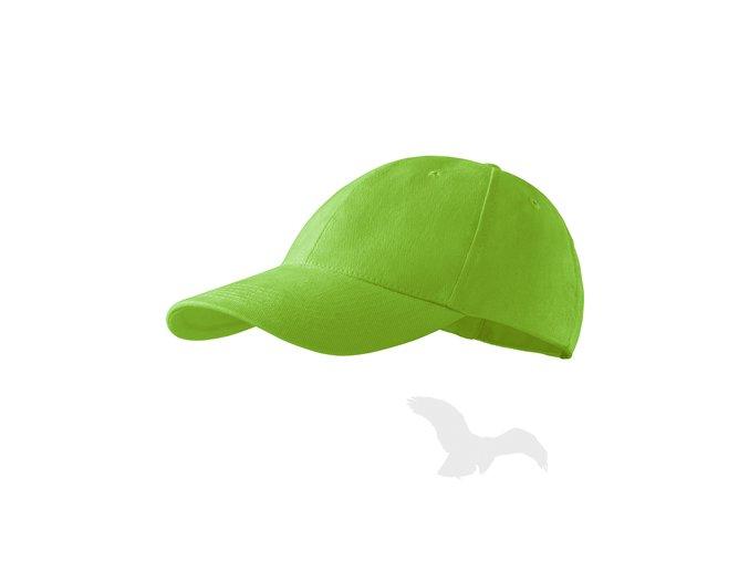 zelena svelte