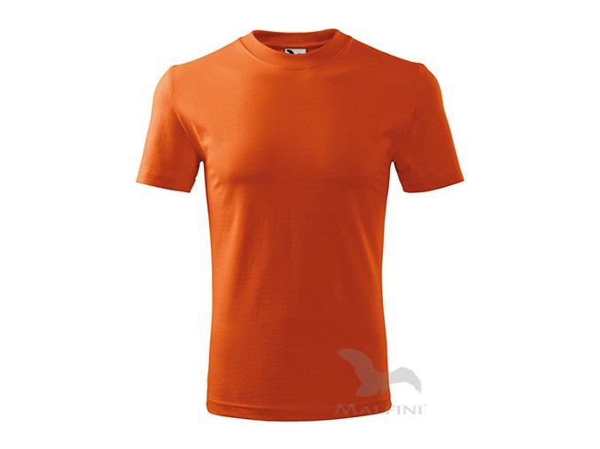 oranžové XS heavy 4