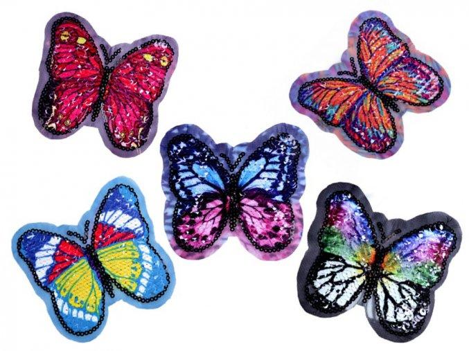 flitovy motyli