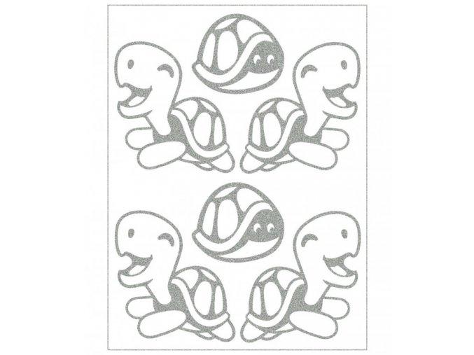 želvičky reflex