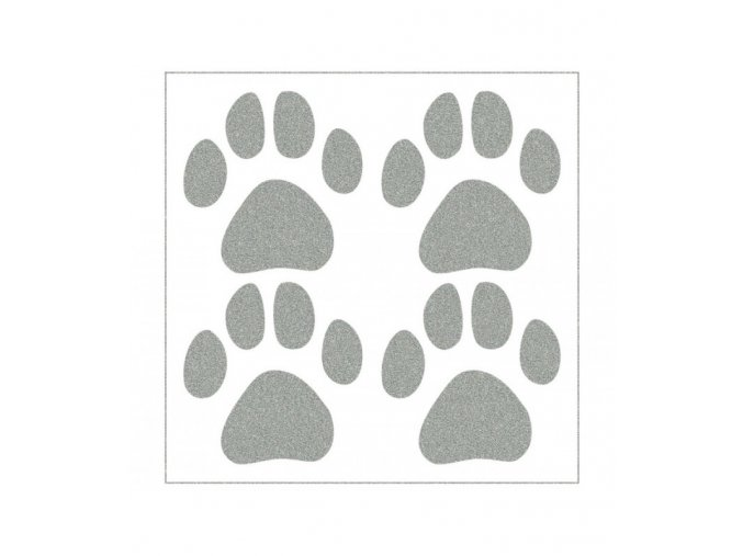 stopy pes největší