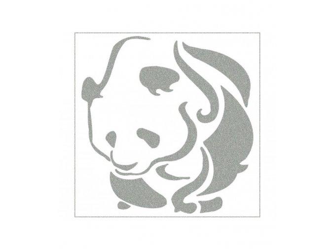 divoka priroda panda