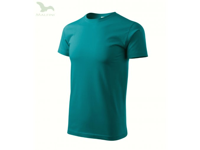 tričko basic XS trykys